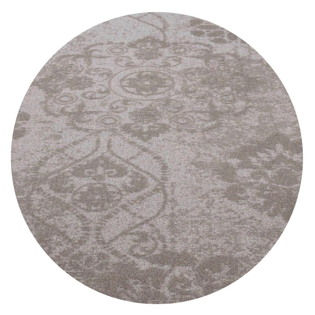Rond Vintage Vloerkleed Desso Patterns AA17-9526