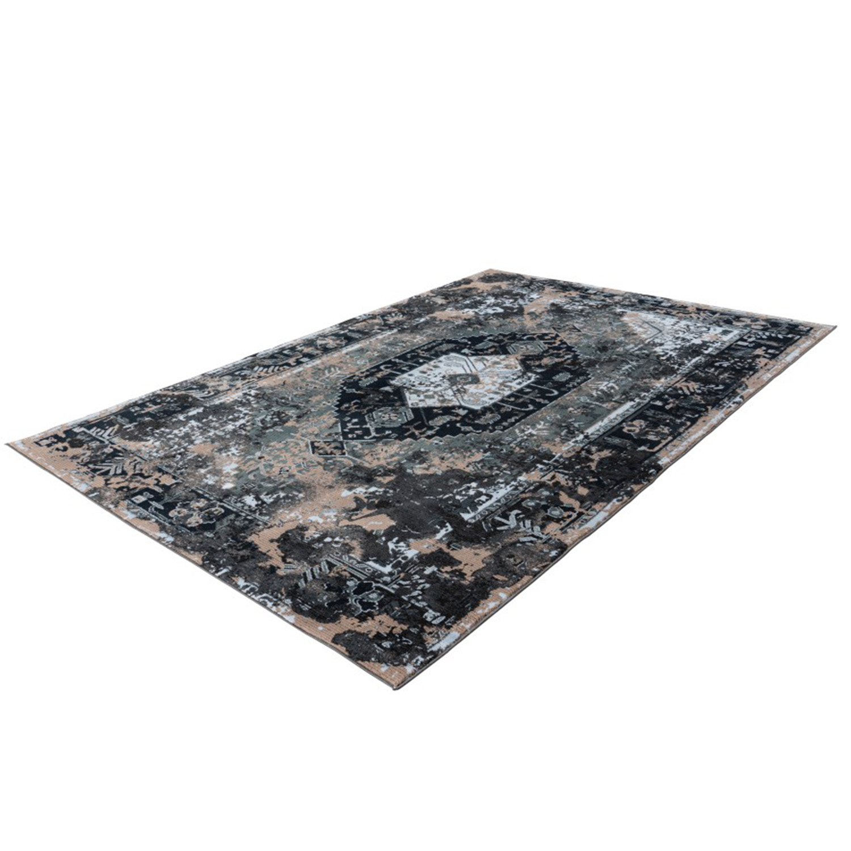 Vloerkleed Lalee Home Greta 806 100% PET | 120 x 170 cm