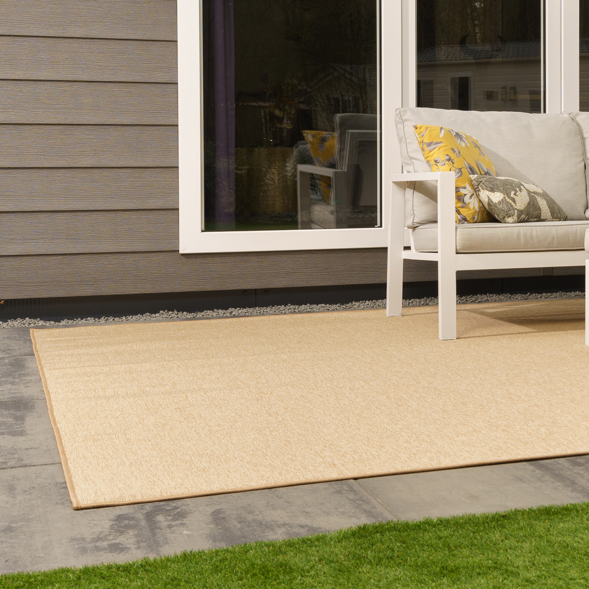 Vloerkleed Xilento Outdoor 4506-26