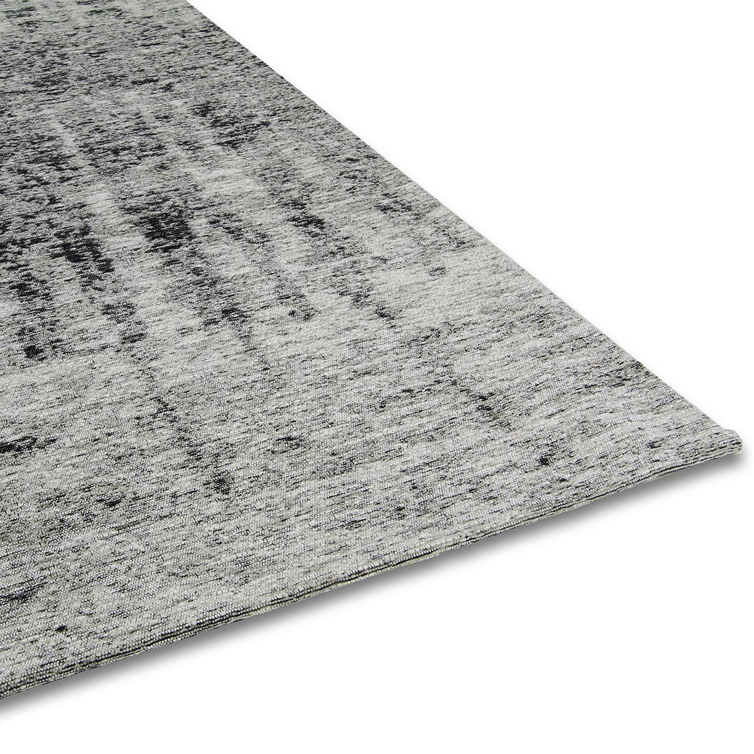 Vloerkleed Brinker Varoy Grey   200 x 300 cm