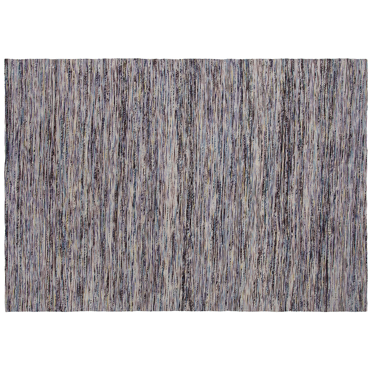 Vloerkleed Brinker Crown Purple Multi | 200 x 290 cm
