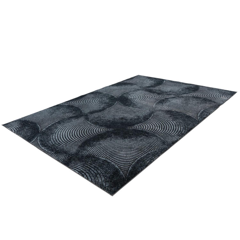 Vloerkleed Lalee Greta 802 100% PET | 160 x 230 cm