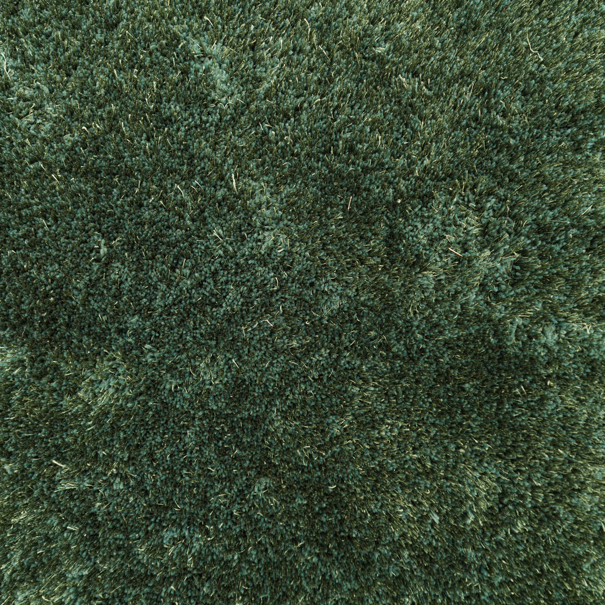 Vloerkleed Xilento Twinkle Mossgreen | 200 x 300 cm