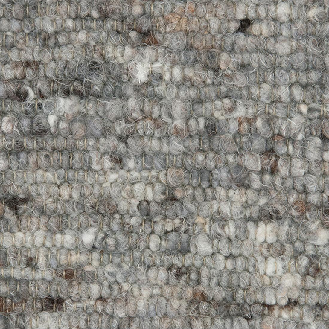 Vloerkleed Xilento Sweet Grey | 200 x 300 cm