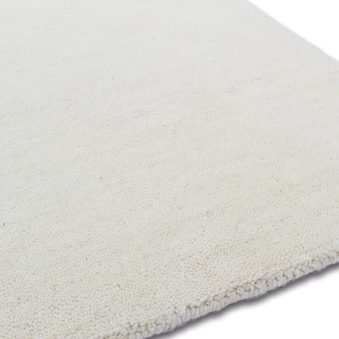 Vloerkleed Brinker Nador White | 240 x 340 cm