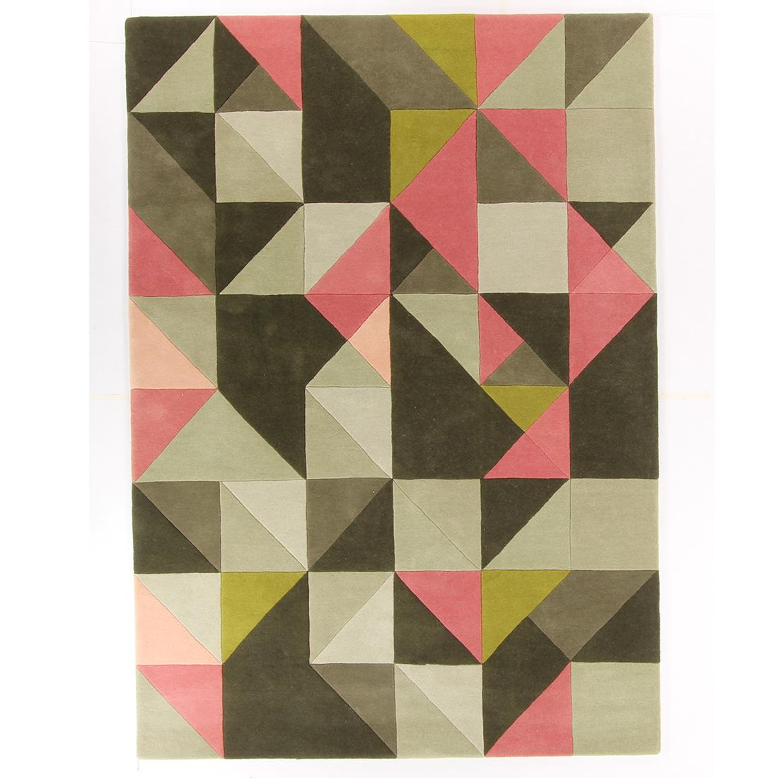 Vloerkleed Brinker Gaudion Misura | 170 x 230 cm