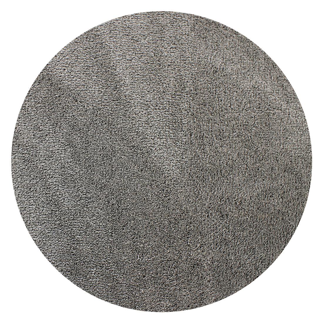 Rond Vloerkleed Xilento Amazing Grey