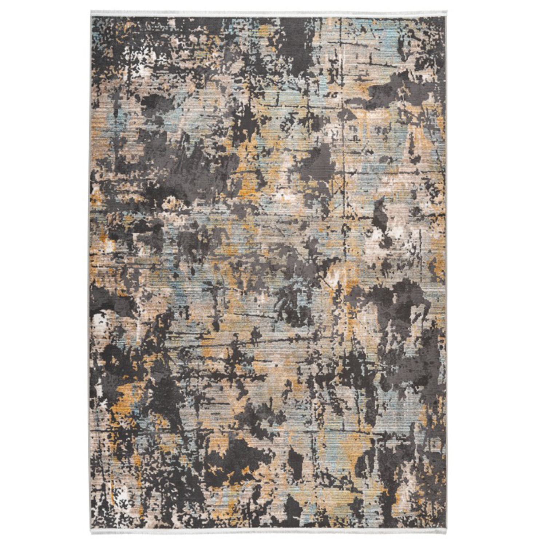 Vloerkleed Lalee Home Artist 505 Multi | 120 x 170 cm