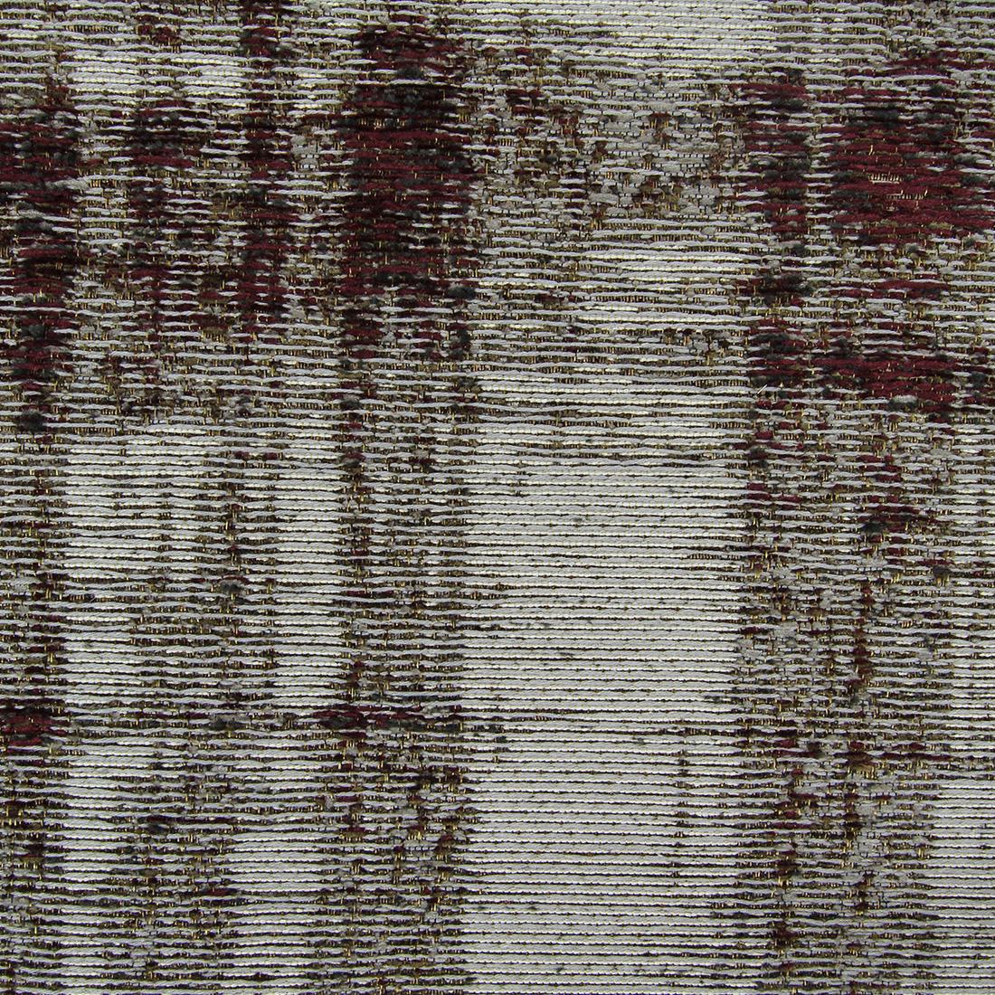Vloerkleed Brinker Grunge Wine Red | 200 x 300 cm