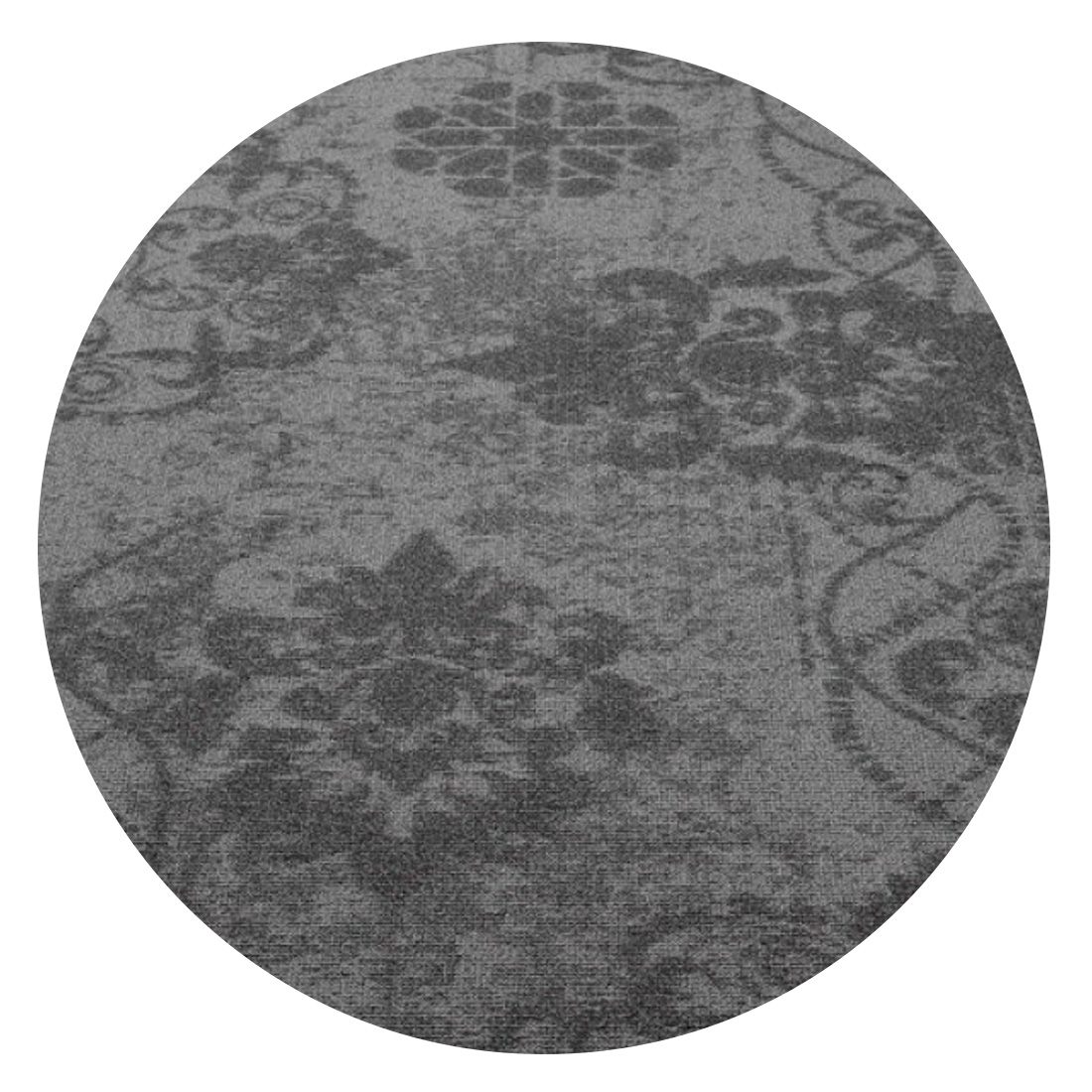 Rond Vintage Vloerkleed Desso Patterns AA17-9511