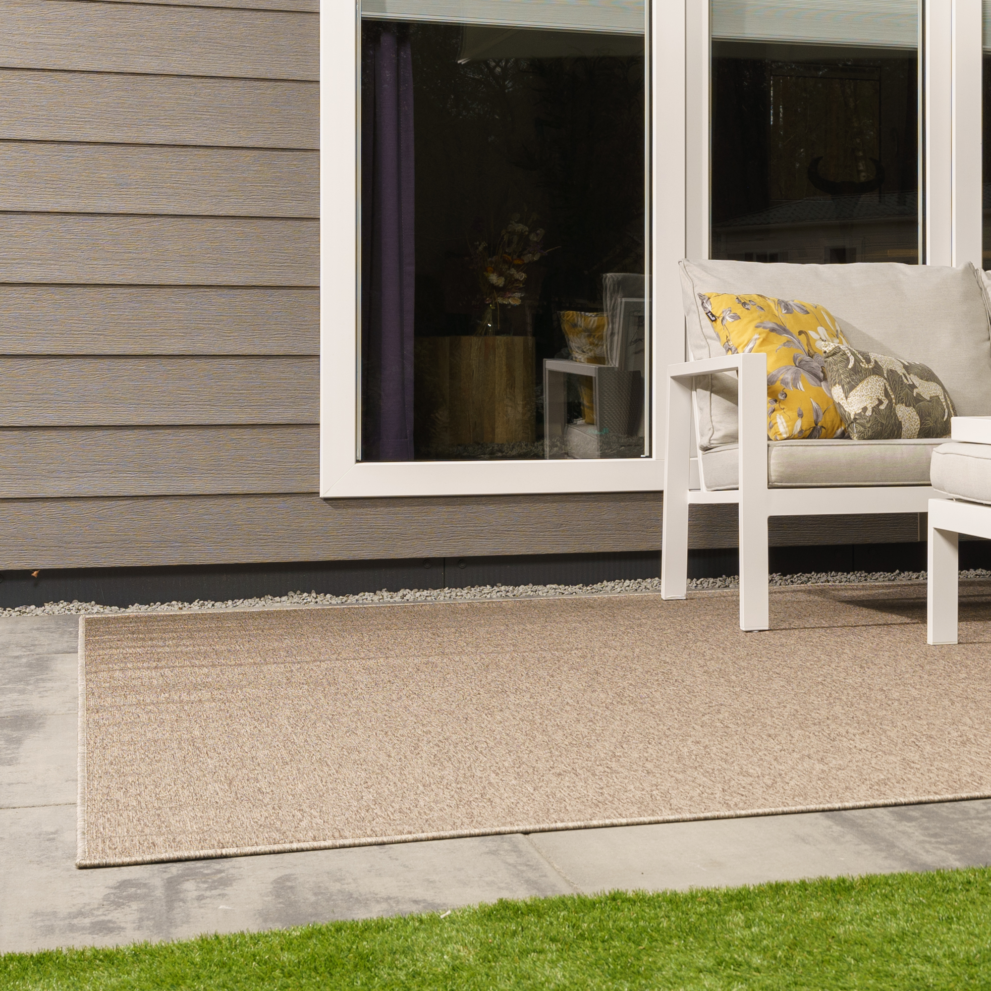Vloerkleed Xilento Outdoor 4506-88