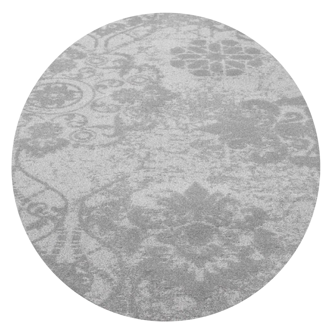 Rond Vintage Vloerkleed Desso Patterns AA17-9536