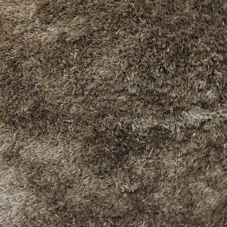 Vloerkleed Xilento Velvet Brons