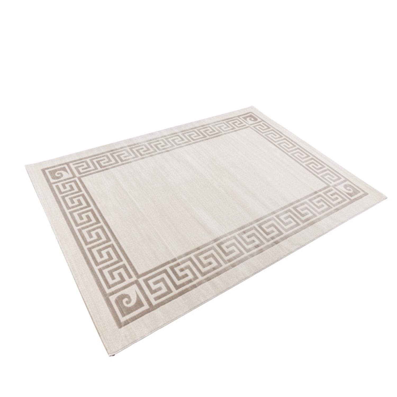 Vloerkleed Lalee Pierre Cardin Paris 501 Taupe | 160 x 230 cm