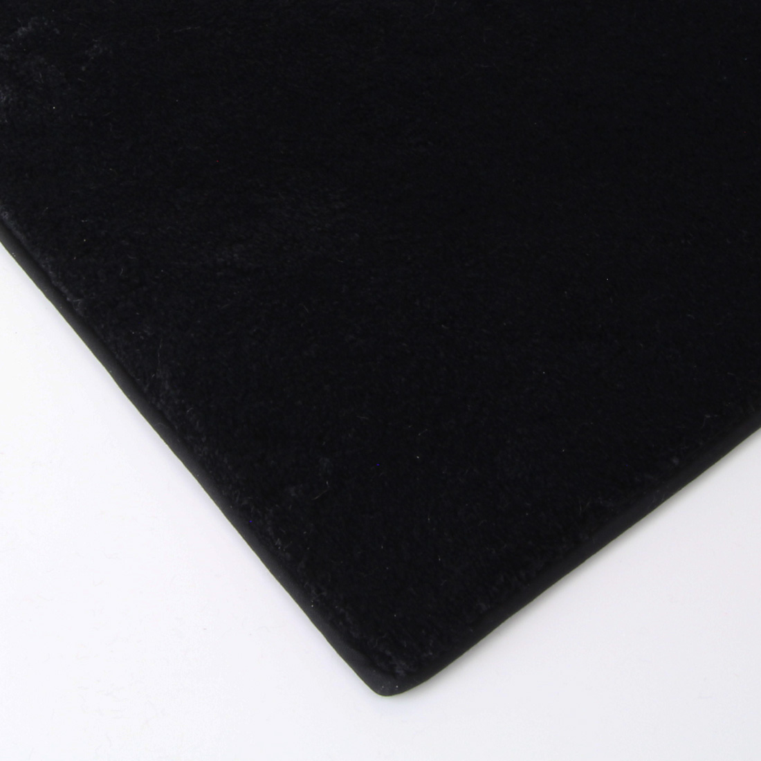 Vloerkleed Xilento Touch Jack Black (extra zacht)