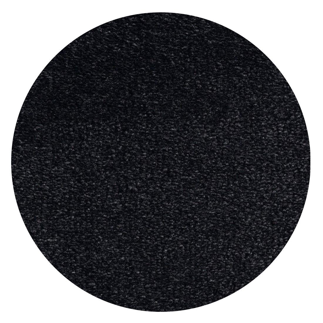Rond Vloerkleed Royal Carbon