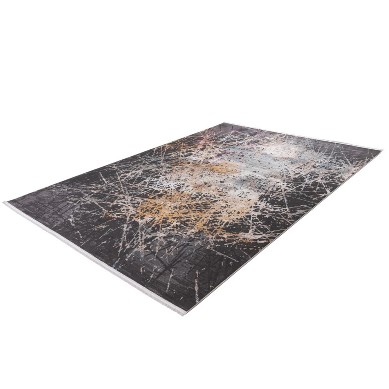 Vloerkleed Lalee Home Artist 501 Multi | 120 x 170 cm