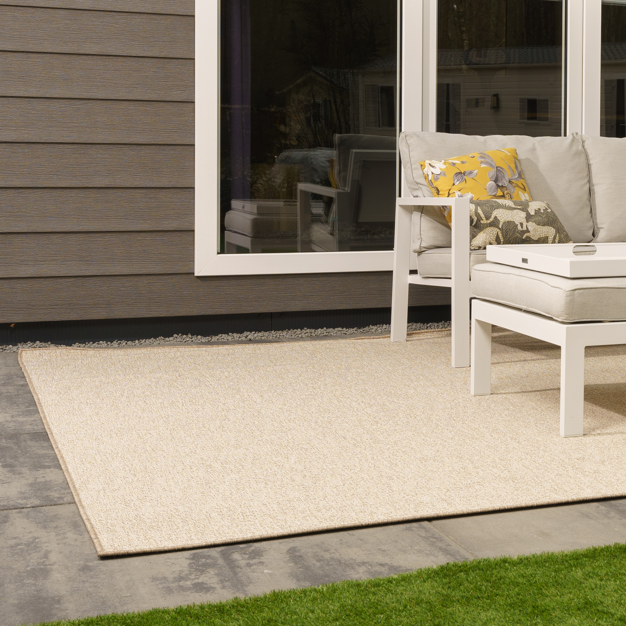 Vloerkleed Xilento Outdoor 7360-34