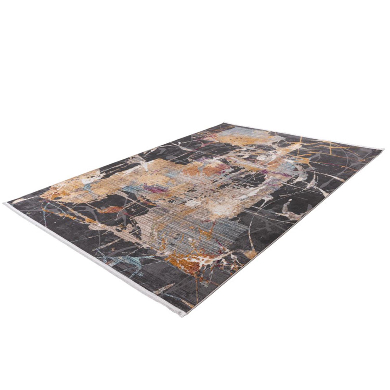 Vloerkleed Lalee Home Artist 503 Multi | 80 x 150 cm