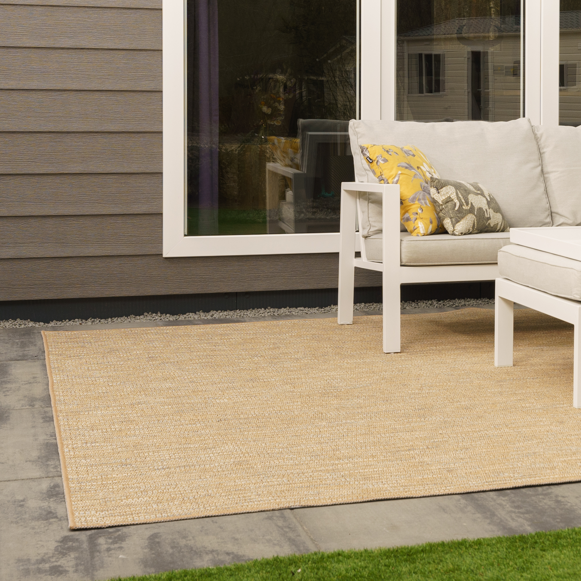 Vloerkleed Xilento Outdoor 4001-41