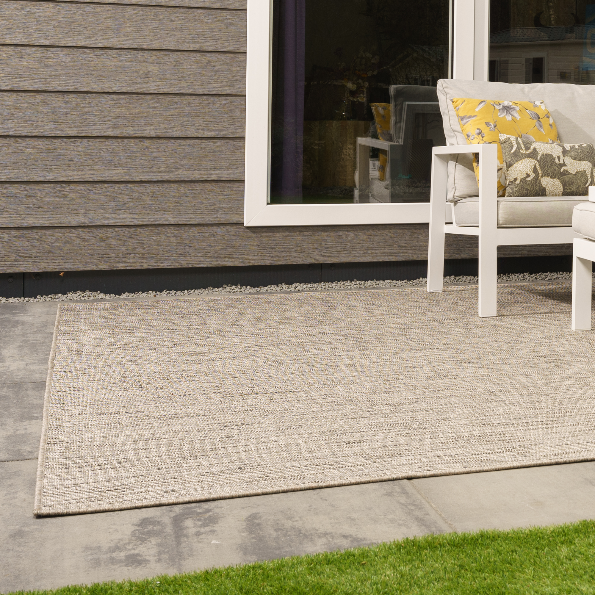 Vloerkleed Xilento Outdoor 4001-71
