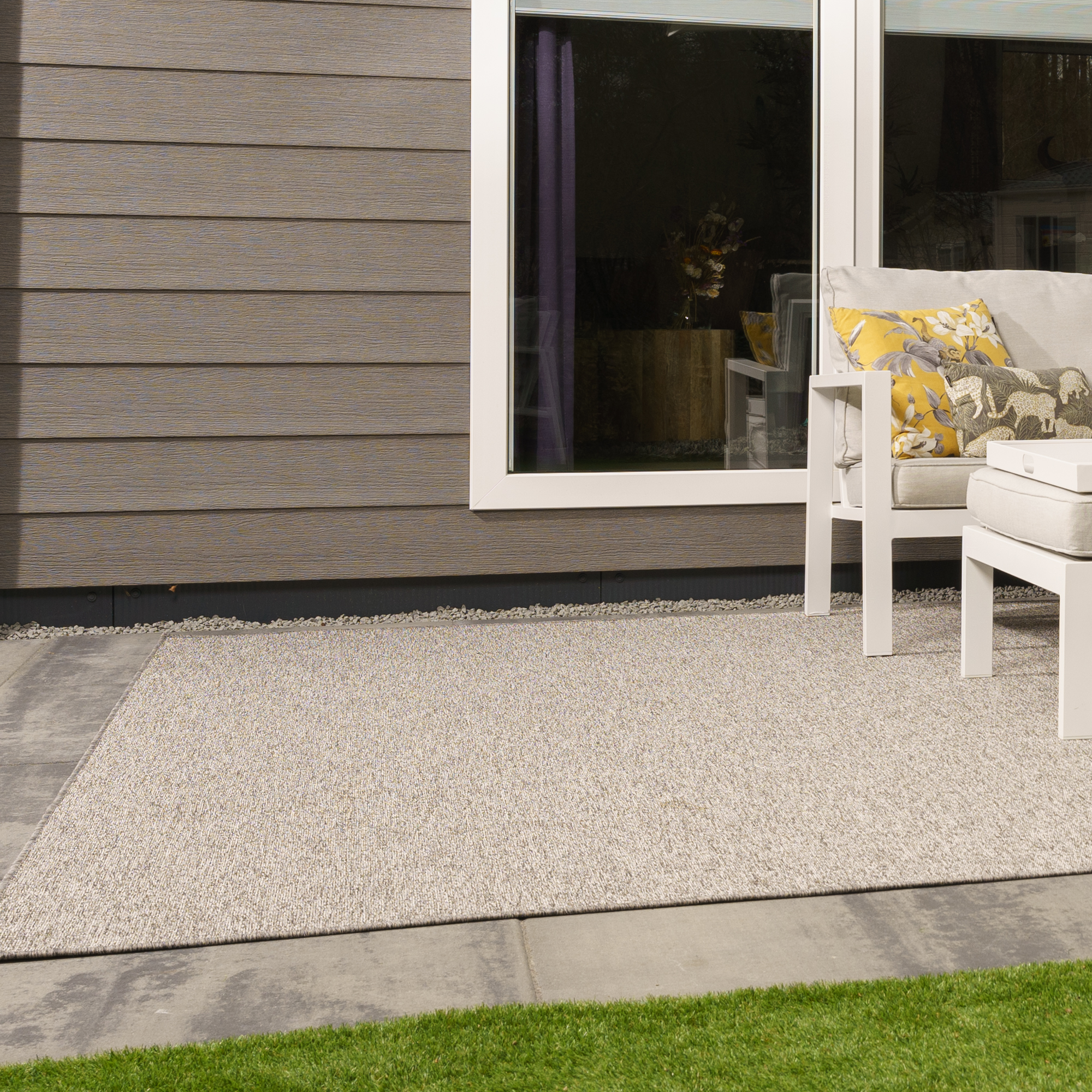 Vloerkleed Xilento Outdoor 7360-36