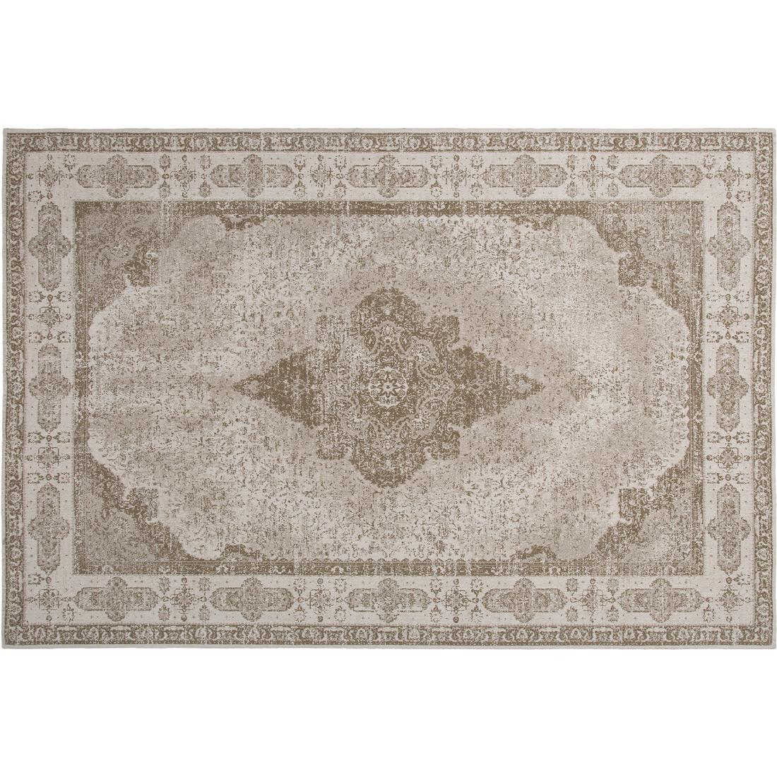 Vloerkleed Xilento Design Sand | 160 x 230 cm
