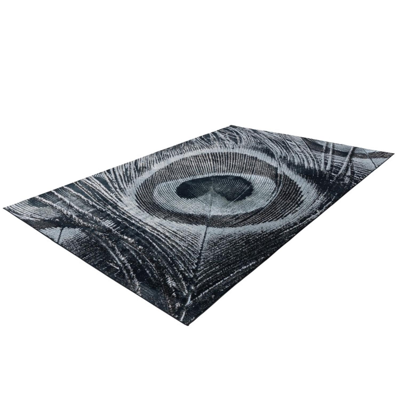 Vloerkleed Lalee Home Greta 801 100% PET | 120 x 170 cm