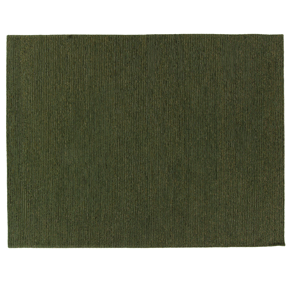 Vloerkleed Brinker Bolzano Army Green | 170 x 230 cm