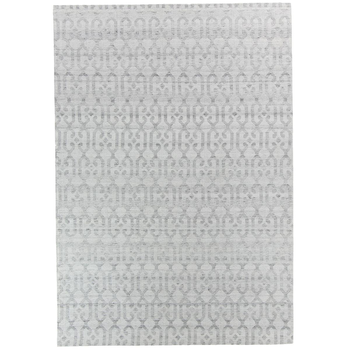 Vloerkleed Brinker Jera Silver | 200 x 290 cm