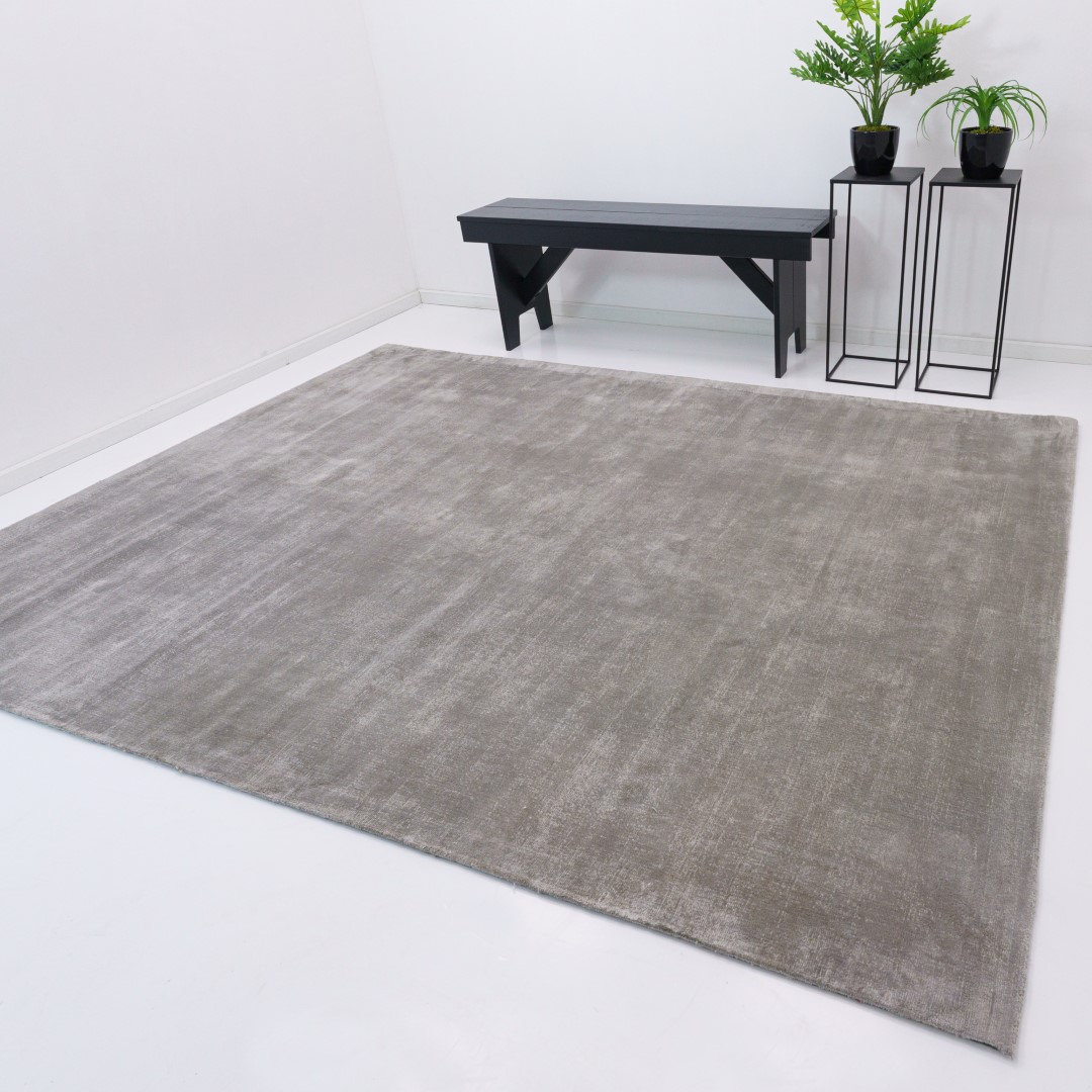 Vloerkleed Brinker Essence Grey