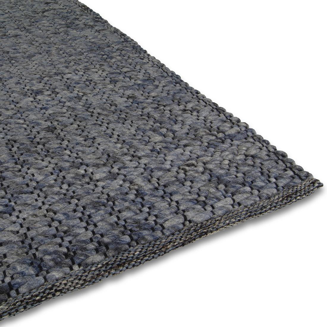Vloerkleed Brinker Skana Blue | 200 x 300 cm