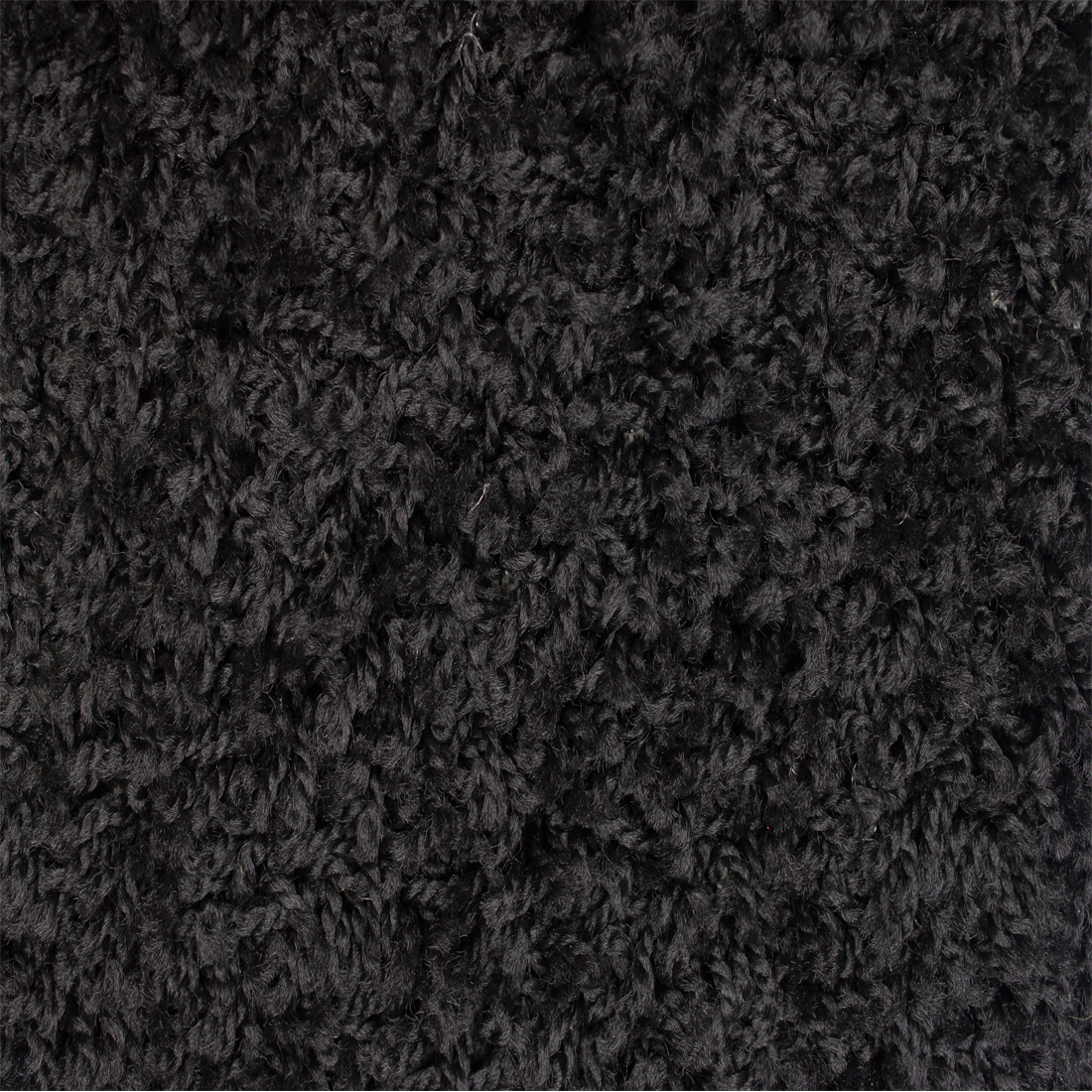 Vloerkleed Miami Zwart