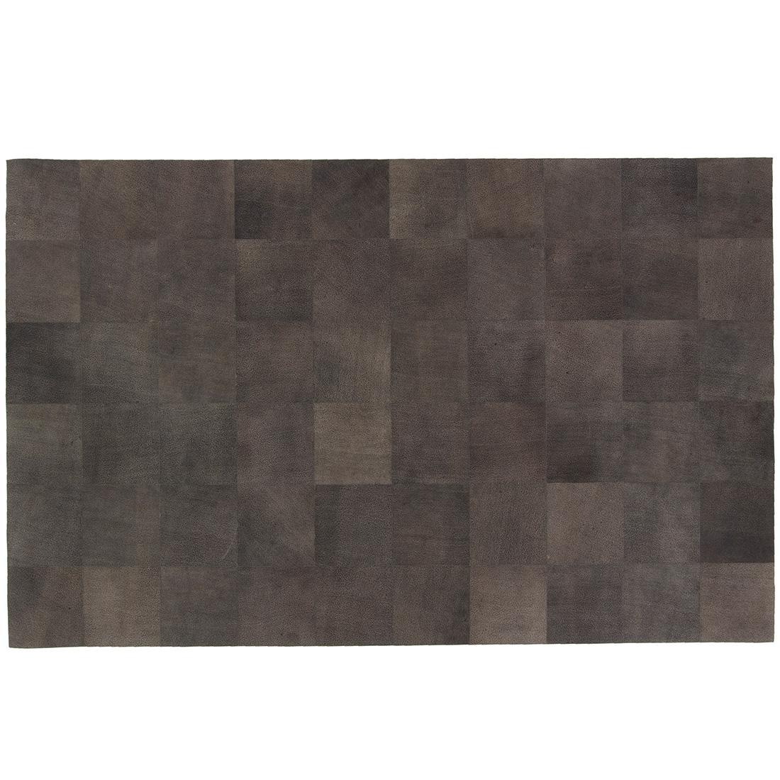 Vloerkleed Brinker Rosso Stone | 200 x 300 cm