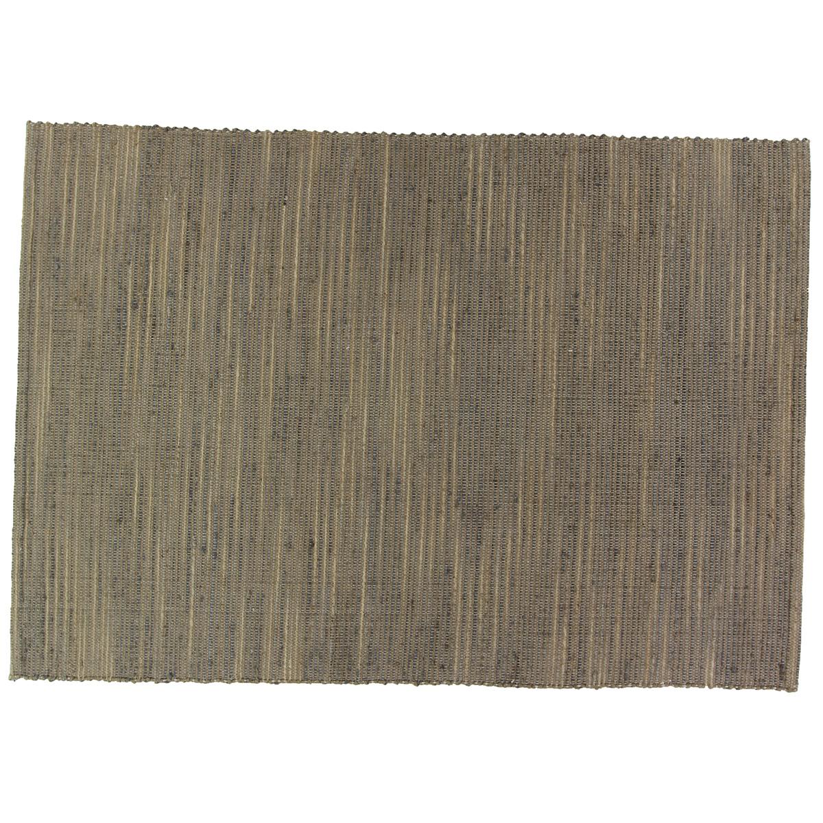 Vloerkleed Brinker Jungle Grey | 200 x 290 cm
