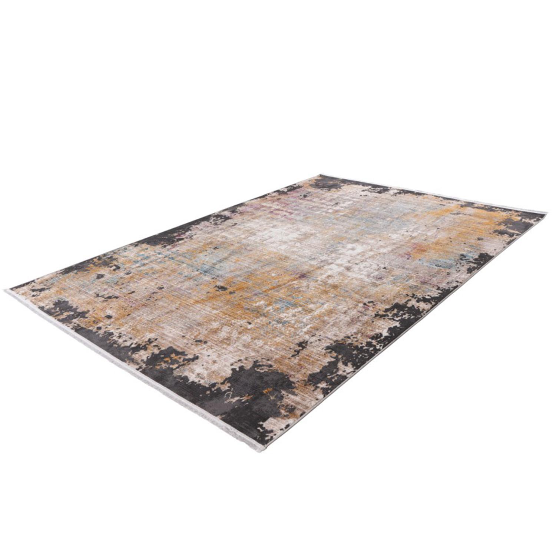 Vloerkleed Lalee Home Artist 502 Multi | 120 x 170 cm