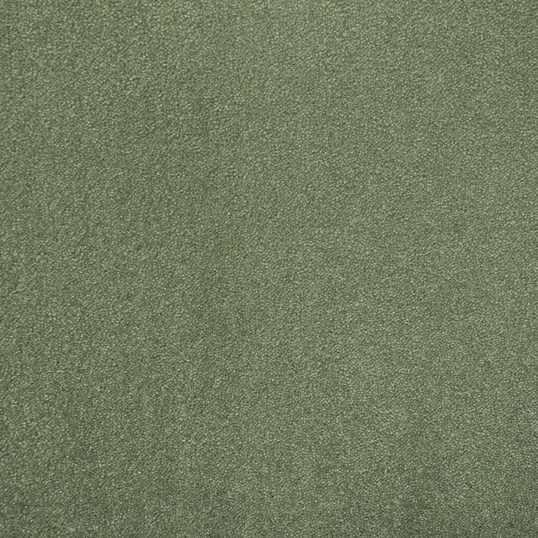 Vloerkleed Xilento Shine Zeegroen