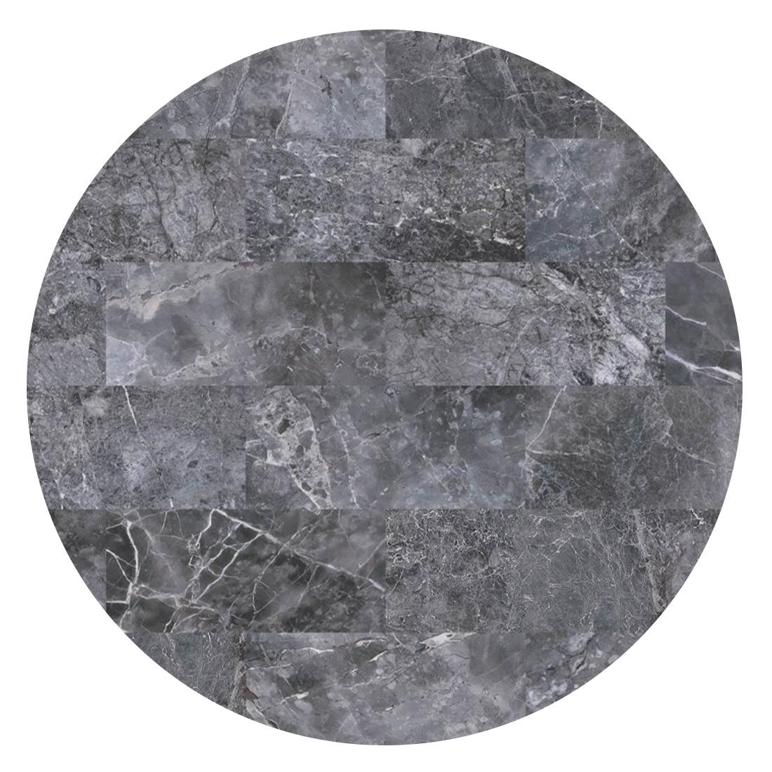 Rond Vloerkleed Desso Sense of Marble 9965