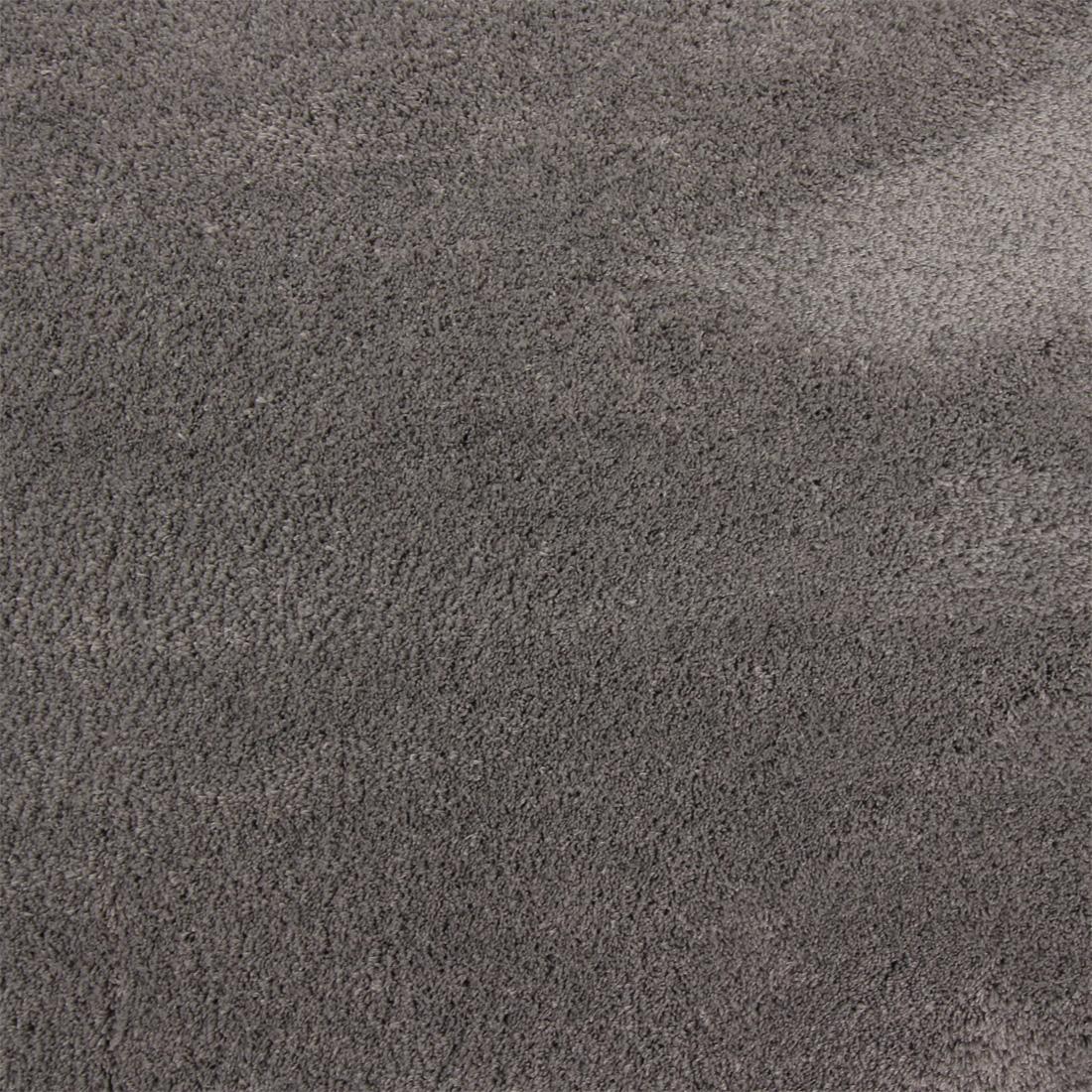 Rond Vloerkleed Xilento Silky Soft Grey