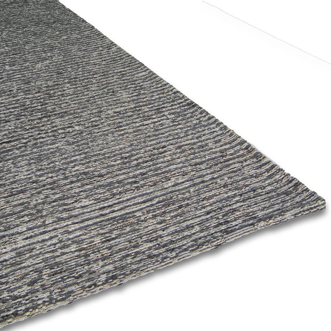 Vloerkleed Brinker Bolzano Grey | 200 x 300 cm