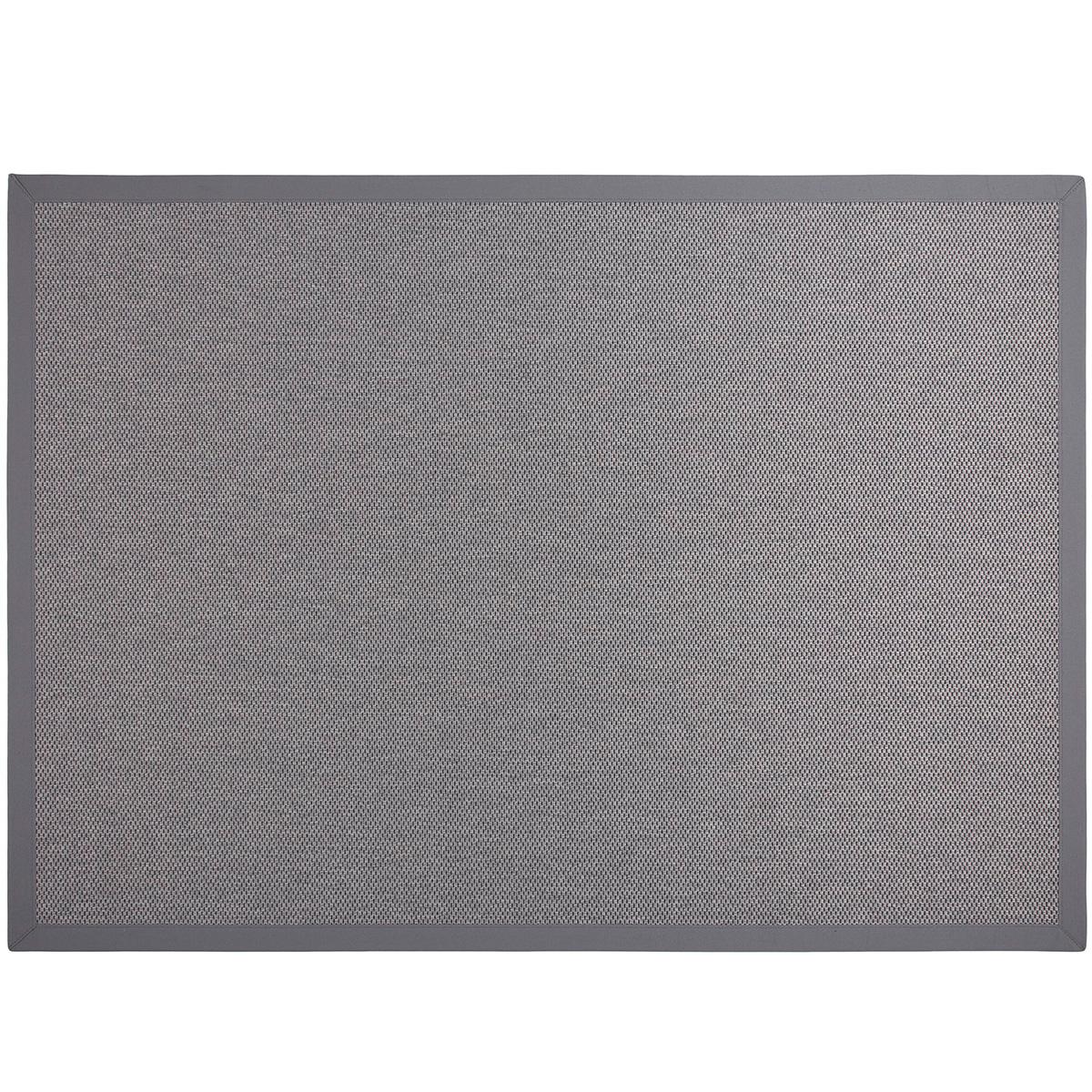 Vloerkleed Brinker Dynamo Silver | 200 x 300 cm