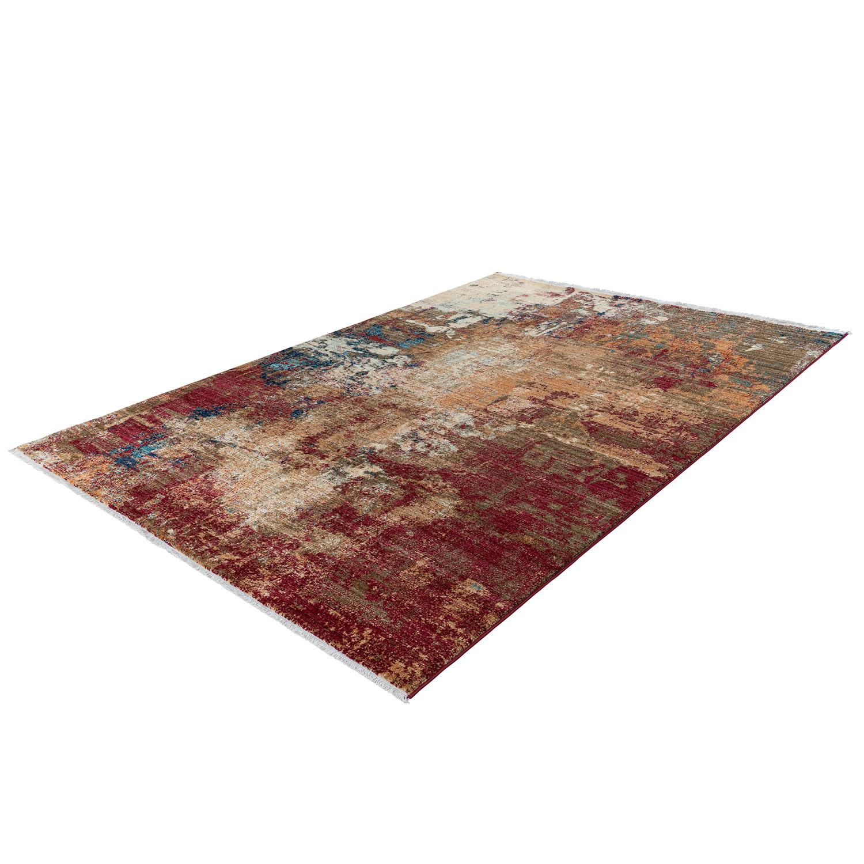 Vloerkleed Lalee Home Medellin 401 Red | 160 x 230 cm