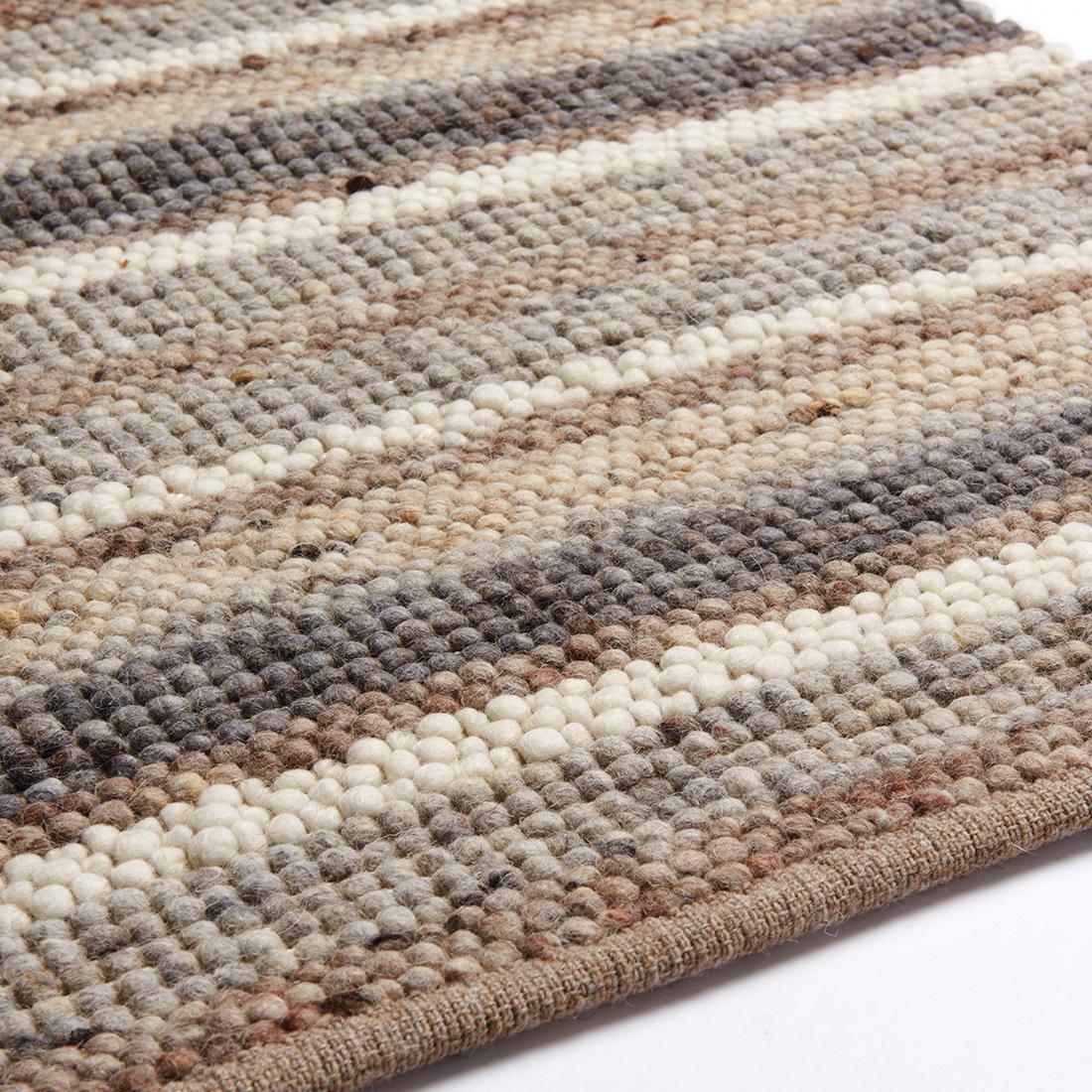 Vloerkleed Brinker Greenland Stripes 1048 | 240 x 340 cm