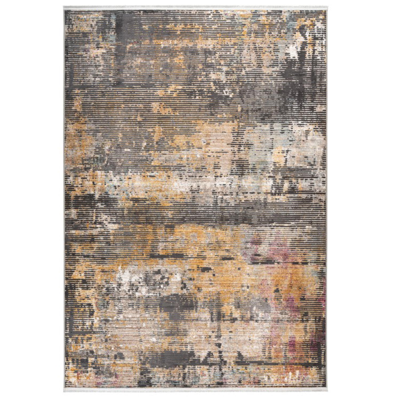 Vloerkleed Lalee Home Artist 504 Multi | 80 x 150 cm