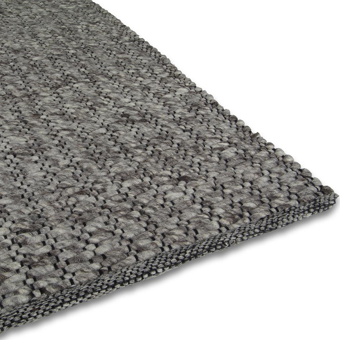 Vloerkleed Brinker Skana Grey | 240 x 340 cm