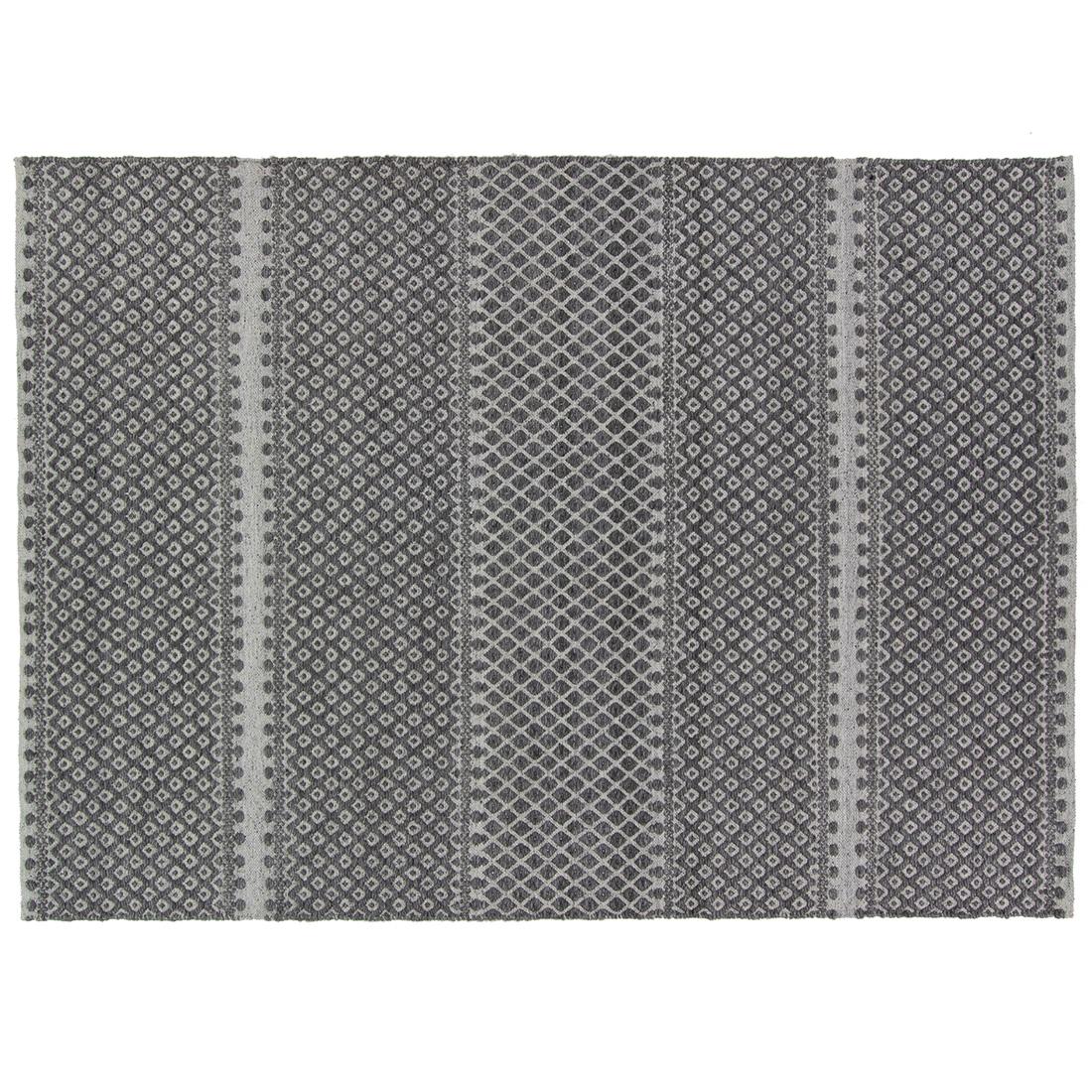 Vloerkleed Brinker Saint Silver | 170 x 230 cm
