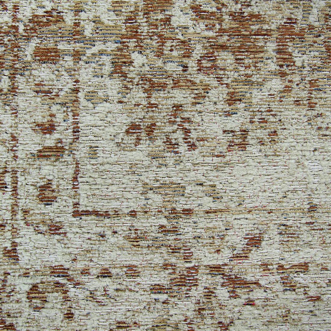 Vloerkleed Brinker Meda Rust | 170 x 230 cm