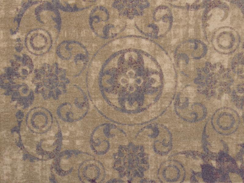 Vintage Vloerkleed Bonaparte 173-201