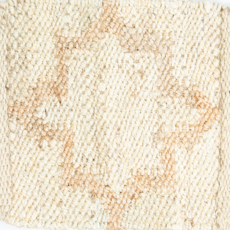 Vloerkleed Brinker Token Bleached Natural | 160 x 230 cm