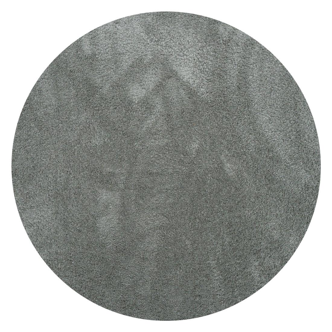Rond Vloerkleed Xilento Pleasure Grey